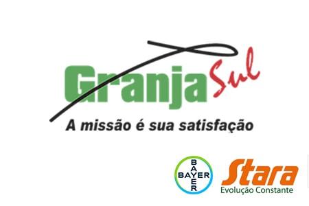 Granja Sul