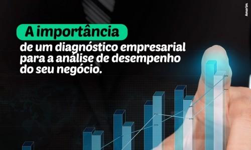 A importância de um diagnóstico empresarial para análise de desempenho do seu negócio